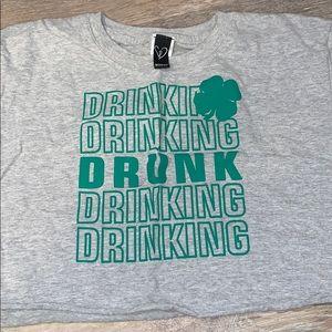 At Patrick's day shirt
